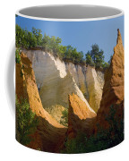 le Colorado Ochre  Coffee Mug