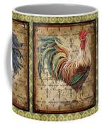 Le Coq Trio-c Coffee Mug