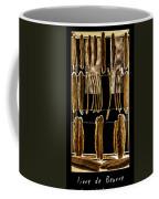 Le Grand Pressigny Livre De Beurre Coffee Mug
