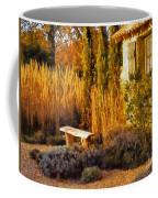 Lazy Afternoon Sun Coffee Mug