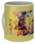 Le Magie D' Automne Coffee Mug