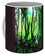 Le Mystic  Coffee Mug