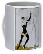 Le Pavillion D'armider Coffee Mug