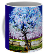 Le Petit Pommier Coffee Mug