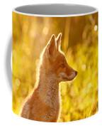 Le P'tit Renard Coffee Mug