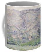 Le Ragas, Near Toulon, 1930 Coffee Mug