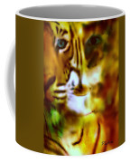 Le Tigre  Coffee Mug