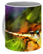 Le Tour De France 02 Coffee Mug