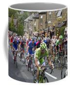 Le Tour De France 2014 - 7 Coffee Mug