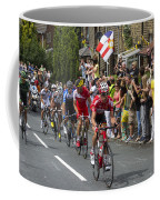 Le Tour De France 2014 - 9 Coffee Mug