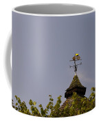 Le Tour Weather Vane Coffee Mug