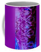 Lead Crystal Vase Coffee Mug