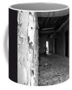 Lead Paint Coffee Mug
