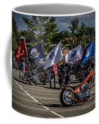 Leading The Way Coffee Mug