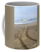 Leading To The Cape Coffee Mug