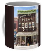 Leadville Saloon Coffee Mug
