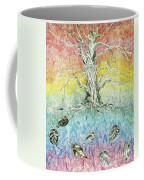 Leaf Fall Coffee Mug