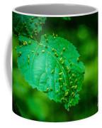 Leaf Gall Coffee Mug