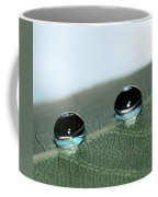 Leaf Jewels Coffee Mug