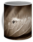 Leaf Muncher Coffee Mug