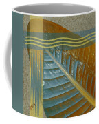 Leaf Study II Coffee Mug