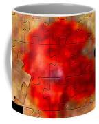Leaf3 Coffee Mug
