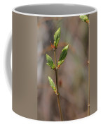 Leafing Out Coffee Mug