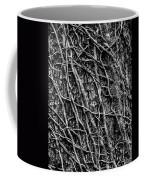 Leafless Ivy Coffee Mug