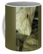 Leafpile 2 Coffee Mug