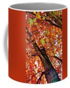 Leafward Coffee Mug