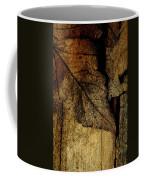 Leafwood Coffee Mug