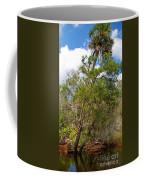 Lean Too Coffee Mug