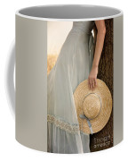 Leaning Beauty Coffee Mug