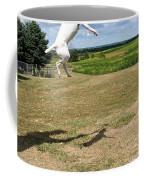 Leap Higher Coffee Mug