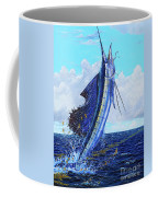 Leap Of Freedom Off0048 Coffee Mug