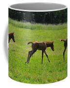 Learning To Run Coffee Mug