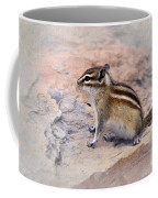Least Chipmunk #2 Coffee Mug