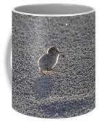 Least Tern Chick Coffee Mug