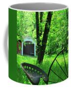 Leatherwood Coffee Mug