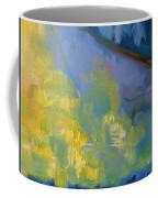 Leaves 3 Coffee Mug
