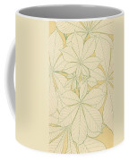 Leaves From Nature Coffee Mug