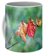 Leaving Summer Behind Coffee Mug