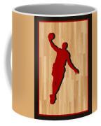 Lebron James Miami Heat Coffee Mug