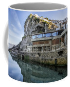 Ledge Reflections Coffee Mug