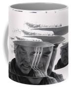 Lee Marvin Monte Walsh #2 Old Tucson Arizona 1969-2012   Coffee Mug