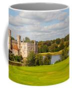 Leeds Castle Golf 2 Coffee Mug