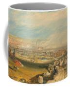 Leeds Coffee Mug