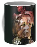 Left Alone Willingly  Coffee Mug