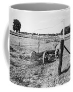 Left Behind Coffee Mug