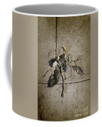 Left For Dead Coffee Mug